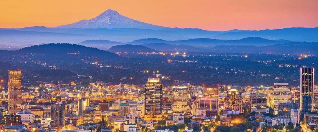 New Oregon Tax – Effective for 2020